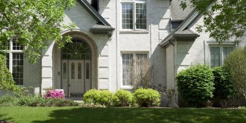 How to Boost Your Home's Curb Appeal Before Putting Up a RealGlo Real Estate Sign, Lexington-Fayette Central, Kentucky