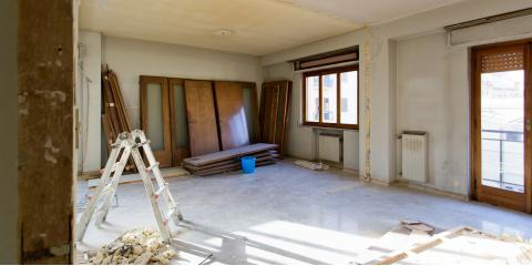 5 Questions to Ask Before Buying a Fixer-Upper, Houston County, Texas