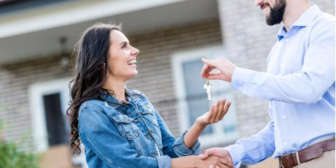 3 Types of Real Estate Contracts , North Andover, Massachusetts