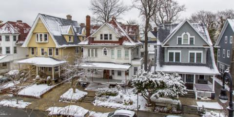 3 Benefits of Selling a Home in the Winter, Brooklyn, New York