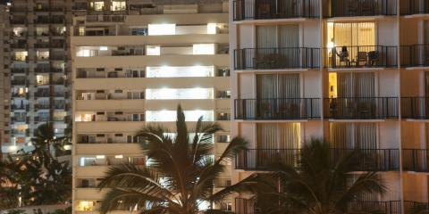Benefits of Commercial Property Management for Apartment Buildings, Pukalani, Hawaii
