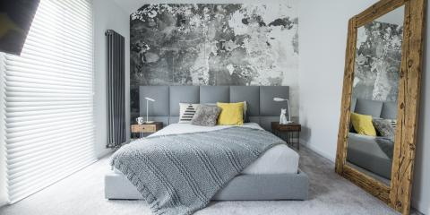 3 Ways to Make Small Bedrooms Look Larger, Atlanta, Georgia