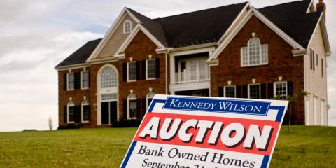 Urbandale Realtors Give 4 Reasons Why You Should Consider Selling a House at Auction, Urbandale, Iowa