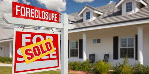 Real Estate Law Attorney Shares 4 FAQs About Foreclosure, Gig Harbor Peninsula, Washington