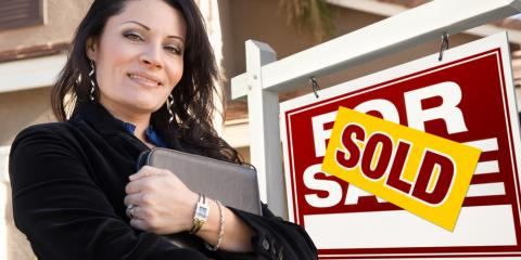 Outsource Your Real Estate Signs, Honolulu, Hawaii