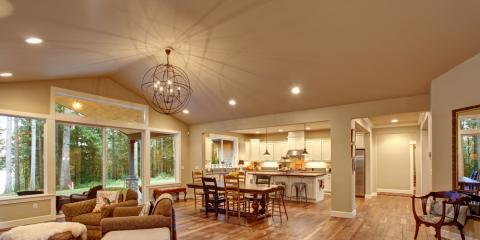 Selling a House? Here's How Extra Lighting Can Help, Torrington, Connecticut