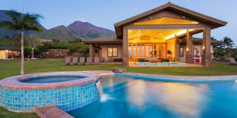 The Pros & Cons of Fixer Uppers vs. New Homes, Kihei, Hawaii
