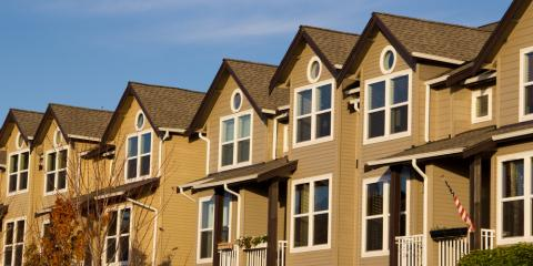 Real Estate Agent Suggests 3 Things to Look for in a Townhome, Denver, Colorado