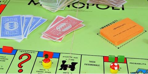 A Kenner Real Estate Broker Shares 4 Useful Monopoly Concepts, 4, Louisiana