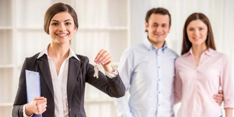 Real estate broker vs agent difference