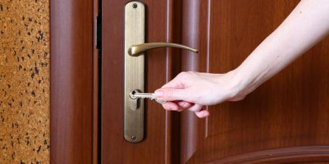 3 Situations That Require Changing Your Locks, New Braunfels, Texas