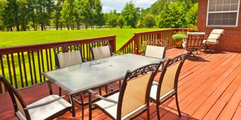 3 Reasons to Hire a Professional for Deck Restoration, Springfield, Ohio