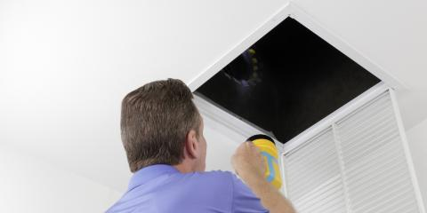 3 Reasons to Schedule a Duct Cleaning This Fall, Foley, Alabama