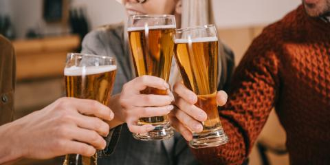 4 Reasons to Treat Your Employees to a Happy Hour, Lynnwood-Pricedale, Pennsylvania