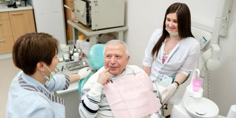 3 Reasons to Visit the Dentist if You Have Dentures, Onalaska, Wisconsin