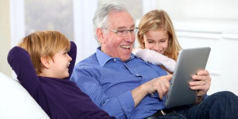 4 Reasons Seniors Should Embrace Technology, Powell, Ohio