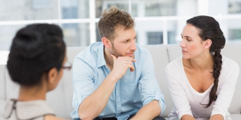 Reasons for Considering Marriage Counseling Thereapy Before Filing for Divorce, Greenwood Village, Colorado