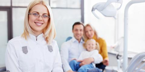 3 Reasons to Choose a Dental Office That Can Care for Your Entire Family, Gates, New York