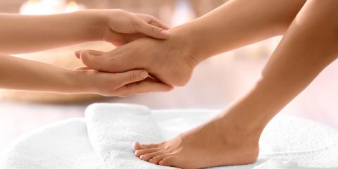 3 Reasons You May Need a Foot Massage , Honolulu, Hawaii