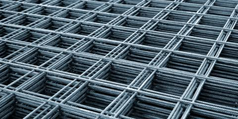 3 Benefits of Buying From an American Rebar Mill, Cincinnati, Ohio
