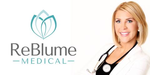 ReBlume Medical, Botox, Health and Beauty, Midvale, Utah