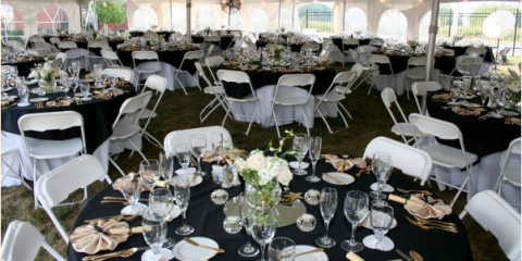 3 Reasons to Host Your Gathering at a Reception Venue, Heath, Ohio