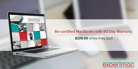 Get your own MacBook for just $199.99!, 6, Louisiana