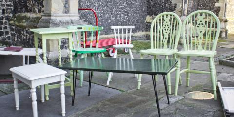 Top 3 Benefits of Buying Reclaimed Wood Furniture, Dayton, Ohio