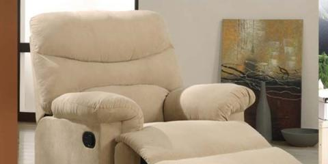 How to Choose the Perfect Recliner for Your Living Space, Brooklyn, New York