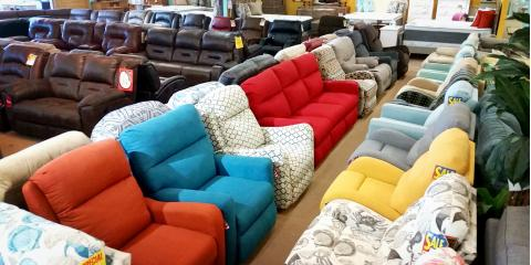 How Recliners Save Space in Your Living Room, Foley, Alabama