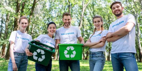 3 Ways Recycling Transforms Community Life, Farmington, Missouri