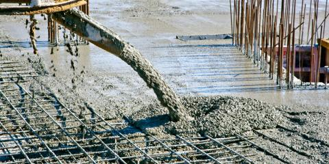Understanding the Environmental Impact of Recycled Concrete, Manchester, Connecticut