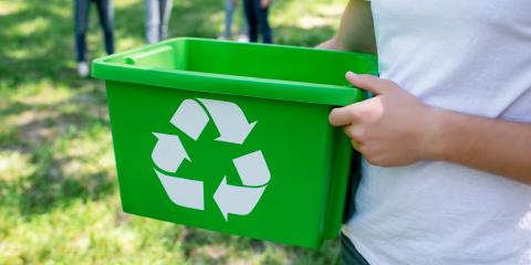 A Guide to Understanding Electronics Recycling Services, Union, Ohio