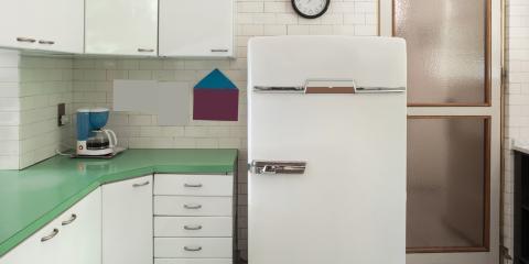 How to Dispose of Kitchen Appliances, Farmington, Missouri