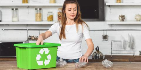 5 Recycling Mistakes You Might Be Making, Linville, Virginia