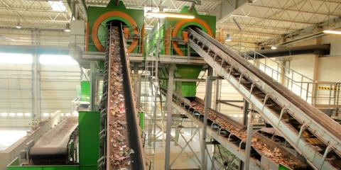 What to Know About the History of Recycling, Honolulu, Hawaii