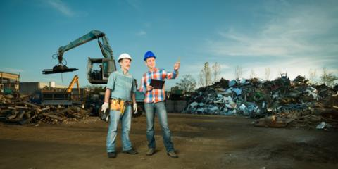 3 Types of Metals Your Business Should Be Recycling, Honolulu, Hawaii