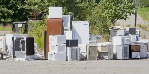 A Guide to Safely Recycling Appliances, Wyoming, Ohio