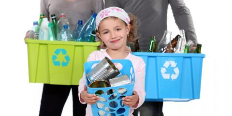 Can I Recycle This? 3 Tips From the Trash Removal Experts, Jordan, Missouri