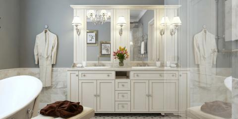 Why You Should Never Neglect Bathroom Vanities When Remodeling, Red Bank, New Jersey