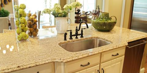 Kitchen Countertop Experts Discuss 4 Features You Want in Your Dream Kitchen, Red Bank, New Jersey