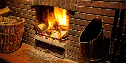 How to Refresh Your Fireplace Without Replacing It, Red Bank, New Jersey