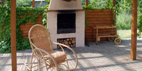 3 Facts You Didn't Know About Outdoor Fireplace Installations, Red Bank, New Jersey