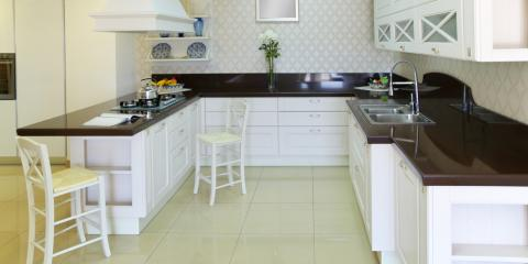 Quartz Vs. Granite Counters: Your Definitive Guide, Red Bank, New Jersey