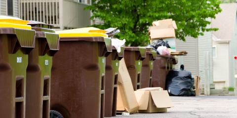 5 Residential Waste Removal Tips, Red Boiling Springs, Tennessee
