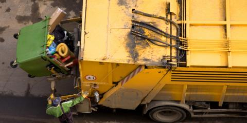 How Often Does Your Business Need Waste Removal Services? , Red Boiling Springs, Tennessee