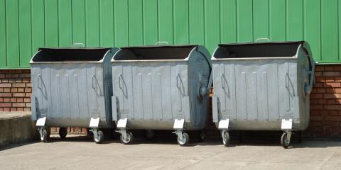 What Size Dumpster Rental Is Right for My Business?, Red Boiling Springs, Tennessee