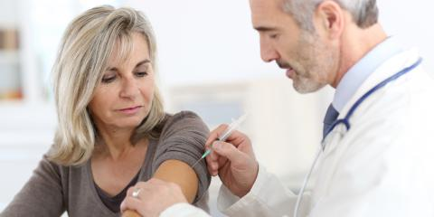 Pharmacy Debunks 3 Myths About the Flu Shot, Red Bud, Illinois
