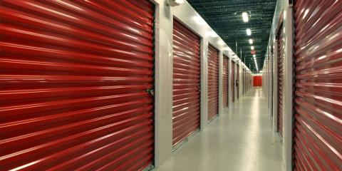 1/2 off your first month of storage!, Waterford, Connecticut