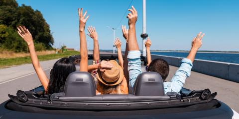 3 Ways You Can Save Money on Your Road Trip, Clarksville, Texas